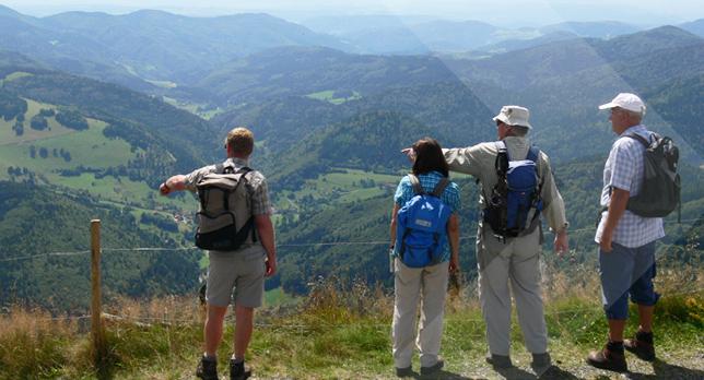 Impressionen aus Schwarzwald